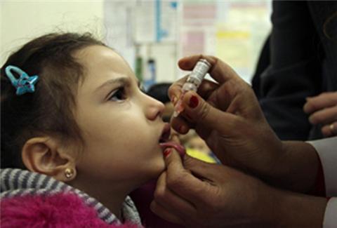 vaccinul antipolio